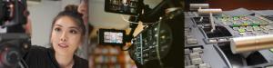 動画制作で中小企業に貢献 イメージ